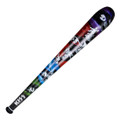 "KISS 65"" Inflatable Bat"