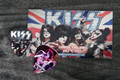 070412 KISS London Guitar Pick Tommy Thayer