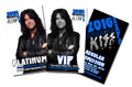 2016 Indianapolis KISS Expo Ticket Set