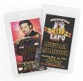 2013 Indianapolis VIP & Regular Admission Pass Set