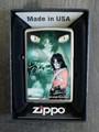 2017 KISS Peter Criss Zippo Lighter