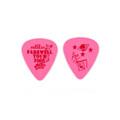 Ace Frehley KISS Osaka City Guitar Pick 032201 Farewell Tour