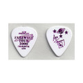 Ace Frehley KISS Charlotte City Guitar Pick 042000 Farewell Tour