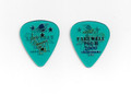 Ace Frehley KISS Greensboro City Guitar Pick 042200 Farewell Tour