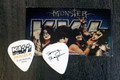 KISS Monster Common Gold Australia Tommy Thayer Guitar Pick