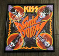 Sonic Boom Framed Signed LP Cover with Album