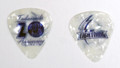 2018 Indianapolis KISS Expo Indy Lightning Guitar Pick