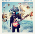 Ace Frehley Origins Vol. 1 CD