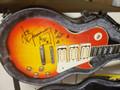 Ace Frehley Budokan Epiphone Guitar