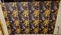 KISS Happy Holidays Christmas Wrapping Paper Roll Sheets