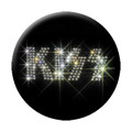 First Album Logo Button