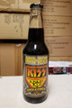 KISS Army Root Beer Bottle
