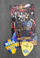 KISS Sonic Boom Europe Stockholm 061210 Guitar Pick Paul Stanley