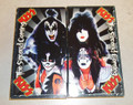 KISS Second Coming VHS Tape Set