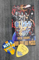 KISS Sonic Boom Europe Malmo 061310 Guitar Pick Tommy Thayer