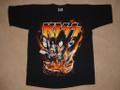Psycho Circus Tattoo Girl Montreal/Toronto City Tour Tshirt