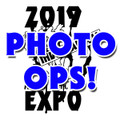 PHOTO OPS for 2019 Indianapolis KISS Expo