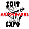 Autographs Indianapolis KISS Expo 2019