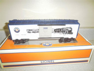 LIONEL 29937- 2006 TOY FAIR BOXCAR- NEW- S16
