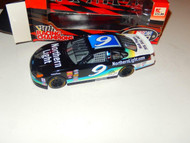 RACING CHAMPIONS 1/24TH SCALE- NORTHERN LIGHT NASCAR 2000 DIECAST CAR- NEW- W62