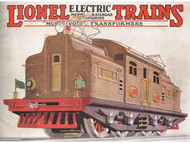 LIONEL 31021- MOUSE PAD- 1927 COVER- NEW- CLOSEOUT