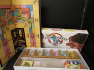 VTG 1986 FLEA MARKET GAME 2ND EDITION LIMITED FACT GAMES STOCK NO. 101