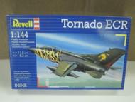 NEW MODEL- REVELL- 04048 TORNADO ECR- LEVEL 3- NEW- SCALE 1/144 NIB W53