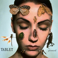PINNED TABLET COMPACT DISC BRAND NEW SEALED CD