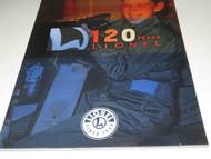 LIONEL - 2020 VOLUME 2 COLOR CATALOG- NEW