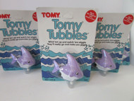 12 TOY WINDUP NOVELTY TOYS TOMY TUBBIES WATCH THEM WIGGLE MAKES YOU GIGGLE NEW