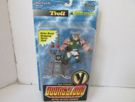 """MCFARLANE 13101 ACTION FIGURE YOUNGBLOOD TROLL NEW 4"""" L201"""
