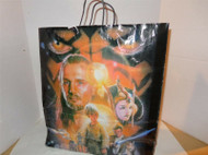 OLDER STAR WARS THEMED SHOPPING BAG- FULL SIZE- GOOD CONDITION- BB7