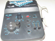 CMI ' THE SOUNDER' HO/N TRANSFORMER- MODEL 40MS - SPECIAL PRICE- W50