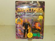 PLAYMATES STAR TREK DEEP SPACE NINE- CHIEF MILES O'BRIEN- NEW- L246