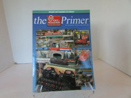 THE O GAUGE RAILROADING PRIMER SOFTCOVER BOOK 2000 LotD