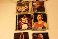BASKETBALL CARDS - 1992-93 TOPS - STADIUM CLUB -BOX OF CARDS - EXC CONDITION