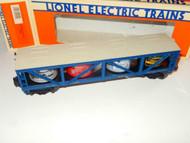 NEW LIONEL LIMITED PRODUCTION- 52044- EASTWOOD VAT CAR- 0/027- NEW- B7