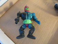 MATTEL 1983 MOTU ACTION FIGURE MASTERS OF THE UNIVERSE TRAP JAW L9