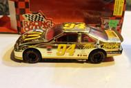 RACING CHAMPIONS 1/24TH- NASCAR DIECAST - #94- MAC-TONIGHT- NEW- S1