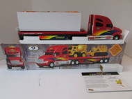 SUNOCO 2002 CONSTRUCTION CARRIER TRUCK COLLECTORS EDITION MIB LotD