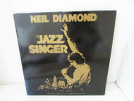 THE JAZZ SINGER BY NEIL DIAMOND SONGS FROM MOTION PICTURE 12120