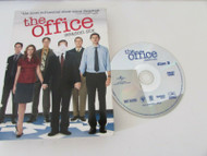 THE OFFICE SEASON SIX SINGLE DVD DISC 5 ONLY NO COVER L53J