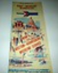 AMTRAK SCHEDULE - FEB, 23 1975 - EAST-MIDWEST SCHEDULES- EXC.- H32