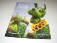 DISNEY FILES MAGAZINE FOR DVC MEMBERS- SPRING 2019- VOL. 28 #1- NEW- H66