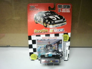 L23 RACING CHAMPIONS MIKE WALLACE #90 1995 EDITION DIECAST CAR NEW ON CARD