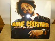 BONE CRUSHER WOOD GRIPPIN' FEAT SEAN PAUL SINGLE 33 1/3 NEW PROMO RECORD- L140