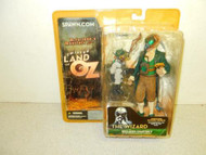 ACTION FIGURE -MCFARLANE-SPAWN-MONSTERS SER.2- TWISTED LAND OF OZ- MINT - JD
