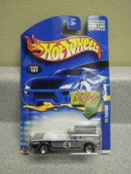HOT WHEELS- '65 MUSTANG NO.147- NEW ON CARD- L15