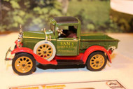 CLASSIC DIE-CAST - 1931 FORD MODEL A PICKUP - 1/32ND SCALE - NEW - W62