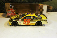 RACING CHAMPIONS 1/24TH- NASCAR DIECAST - #55- SQUARED - NEW- W35